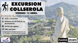 EXCURSION COLLSEROLA 02