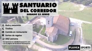 SANTUARIO DEL CORREDOR